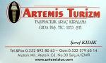 Artemis Turizm