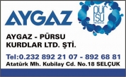AYGAZ Kurdlar Ltd. Şti.