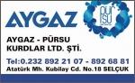 PÜRSU Kurdlar Ltd. Şti.