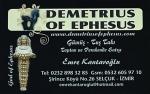 Demetrius Of Ephesus