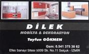 Dilek Mobilya & Dekorasyon