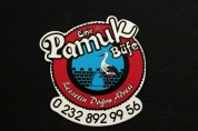 Emir Pamuk Büfe