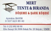 Mert Tente & Branda