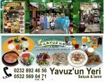 Yavuz'un Yeri
