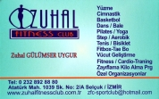 Zuhal Fitness Club