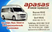 Apasas Rent A Car