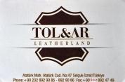 TOL&AR LEATHERLAND